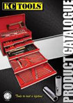 KC Tools Products Catalogue